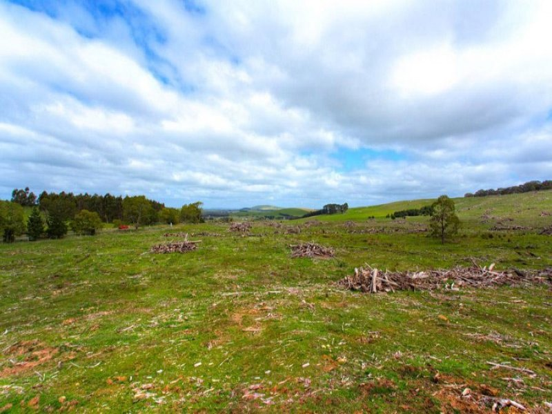 Lot 2 Eastern Peake Road, Learmonth, Vic 3352