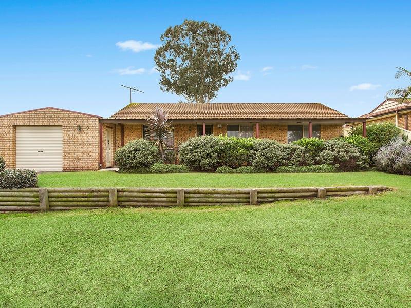 9 Hamlet Crescent, Rosemeadow, NSW 2560