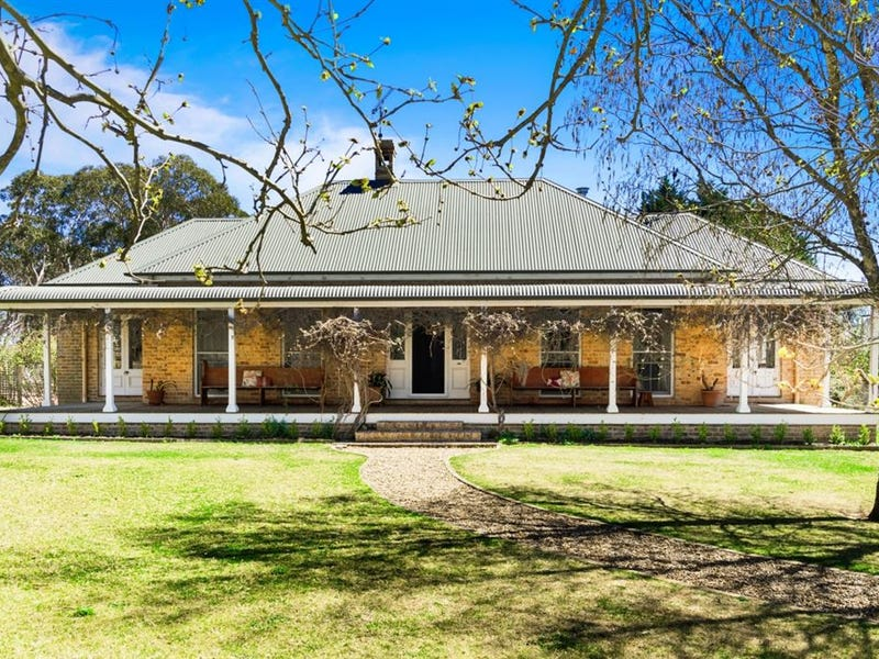 100 Kareela Road, Penrose, NSW 2579