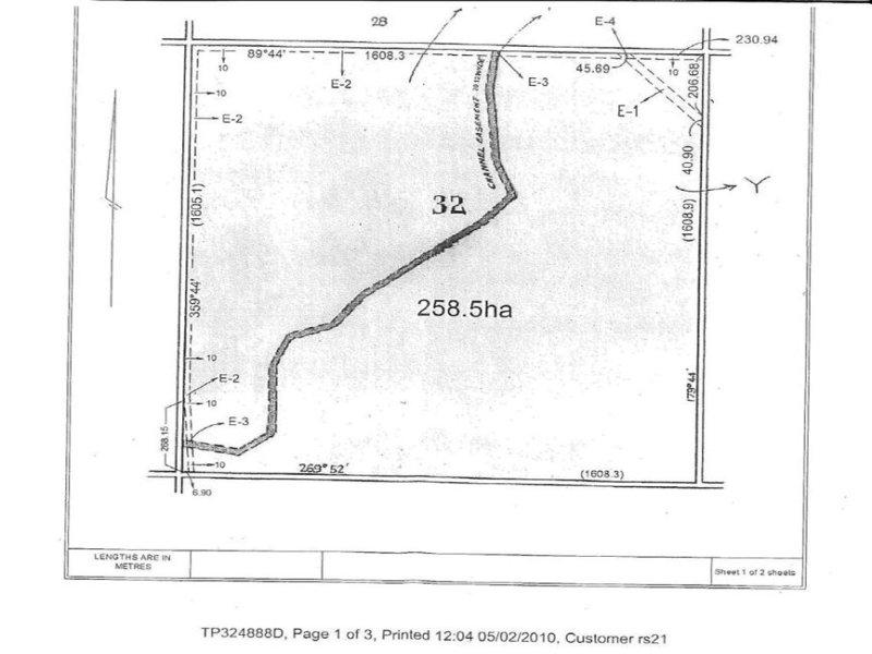 211 Johnson Road, Goschen, Vic 3585