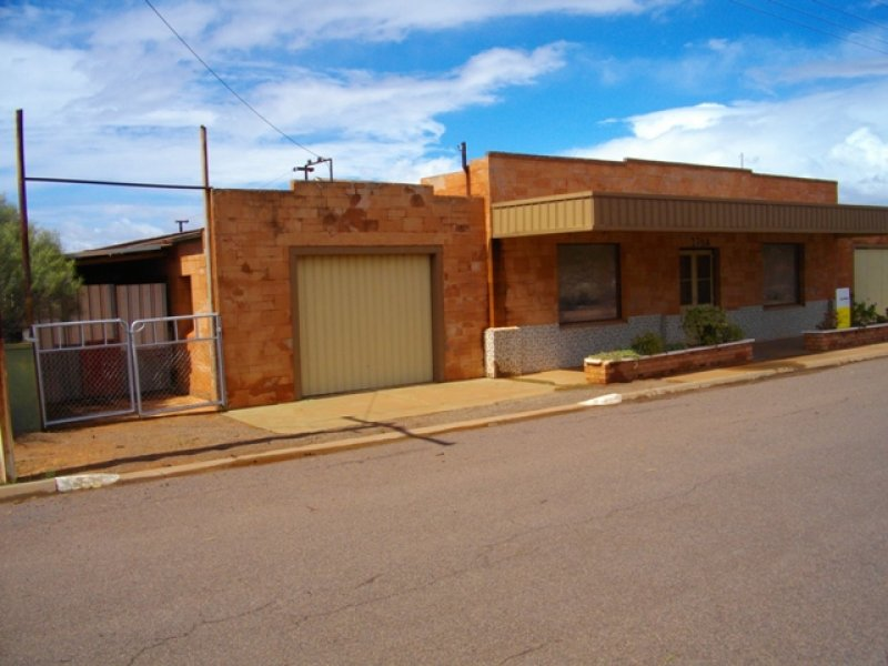 Lot 195 Sharp Terrace, Iron Knob, SA 5601