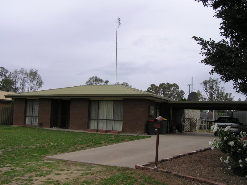 44 Nyang St, Moulamein, NSW 2733