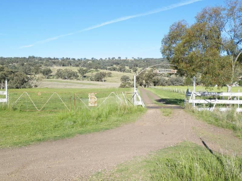 . Black Gully Road, Werris Creek, NSW 2341