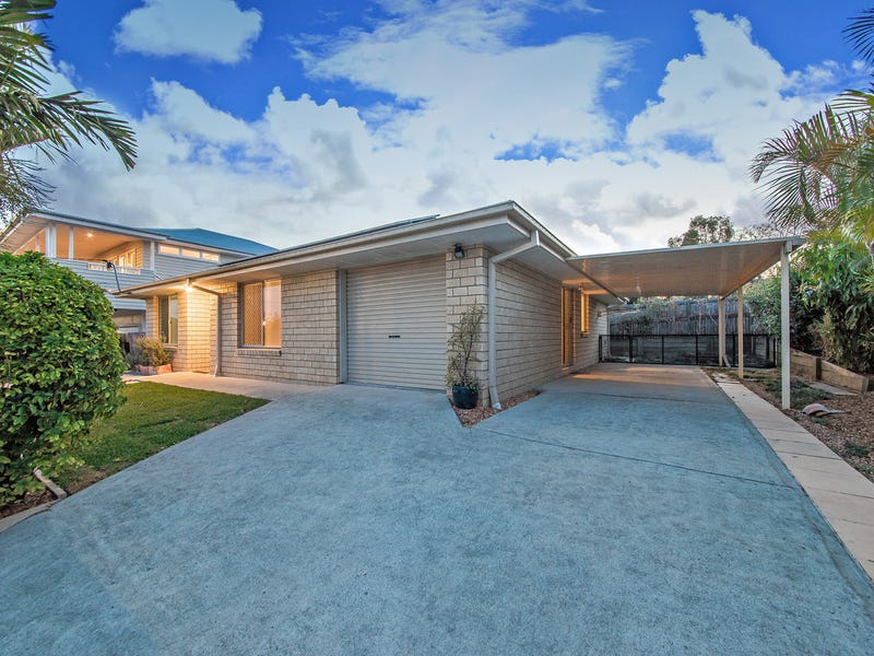 8 Chesney Street, Carina, Qld 4152