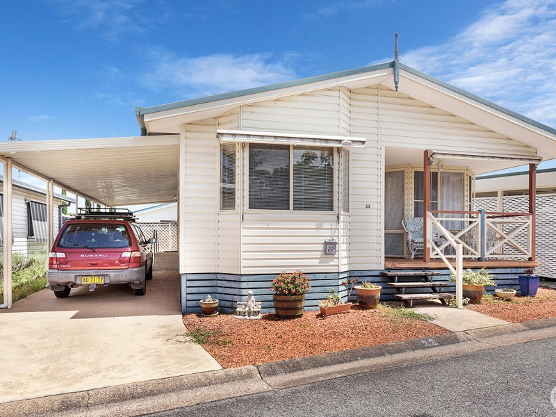 22/2 Frost Road, Anna Bay, NSW 2316