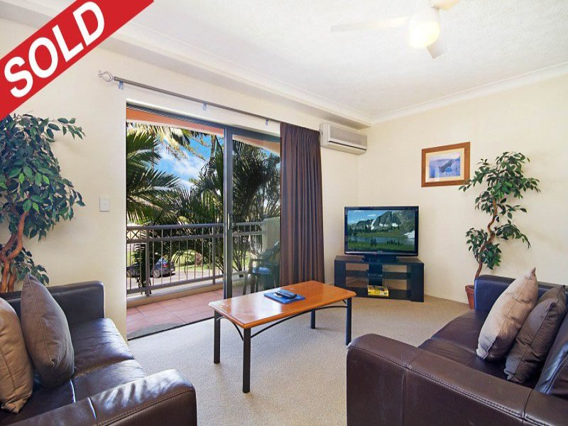 22/5 Hill Street, Rainbow Bay, Qld 4225