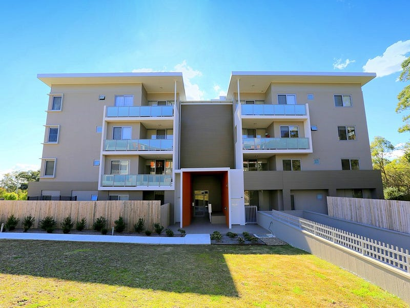 C202/2 Rowe Drive, Potts Hill, NSW 2143