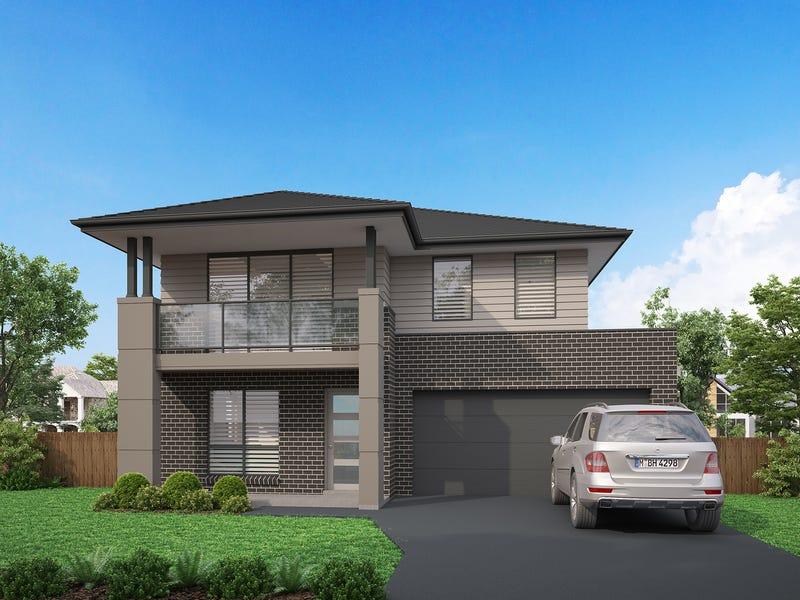 Lot 341 Corallee Crescent, Marsden Park, NSW 2765