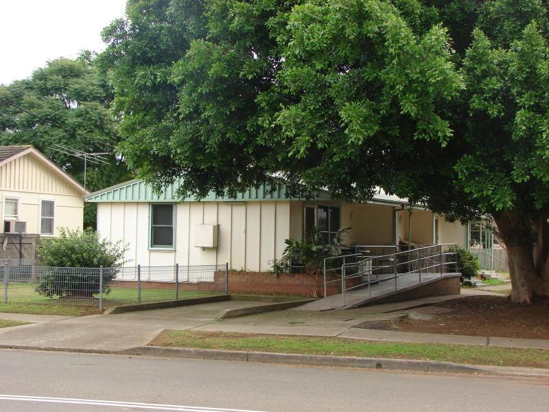 1-4, 71 Lawrence Hargrave Road, Warwick Farm, NSW 2170