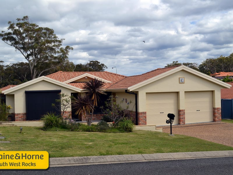 39 Dennis Crescent, South West Rocks, NSW 2431