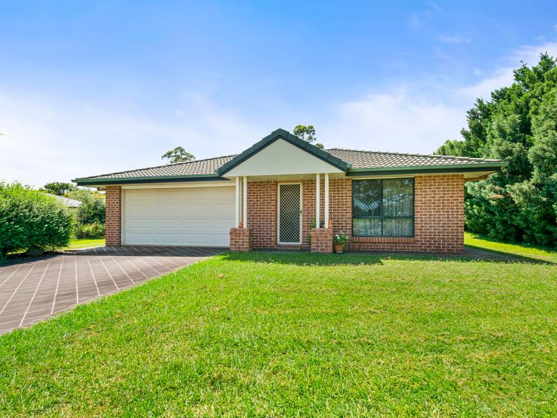 36 Palmer Drive, Highfields, Qld 4352