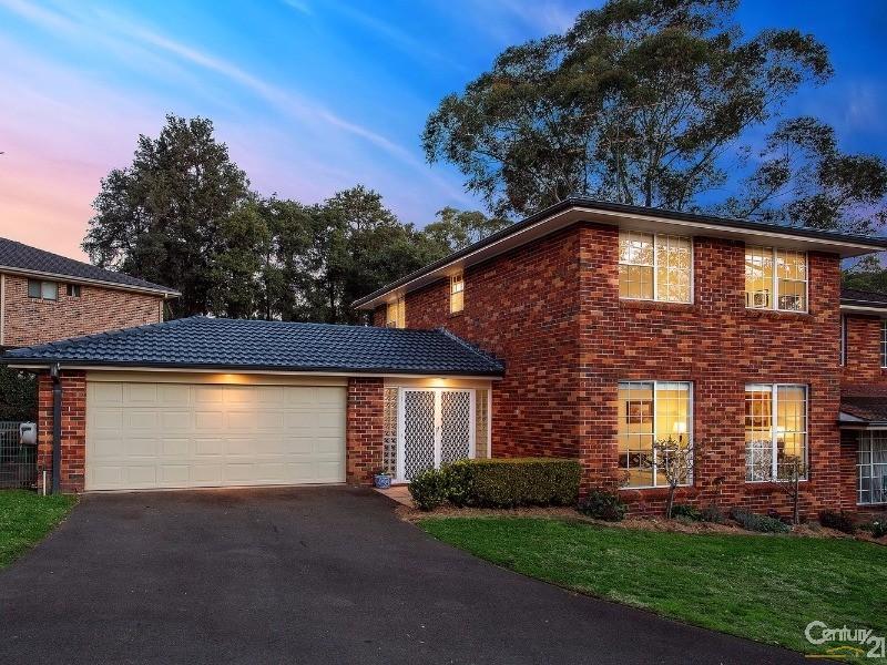 1/15 Casuarina Drive, Cherrybrook, NSW 2126