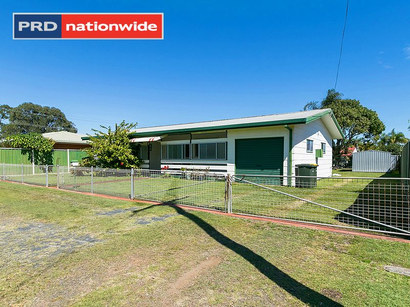 27 Cooloola Crescent, Urangan, Qld 4655