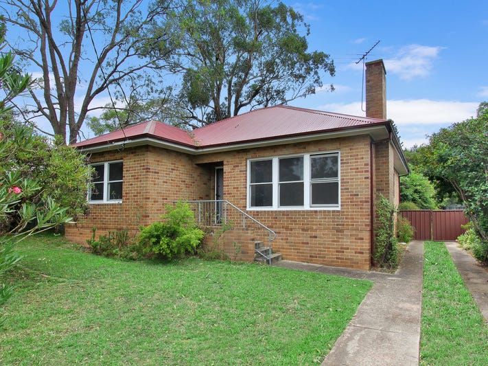 48 Frances Street, South Wentworthville, NSW 2145