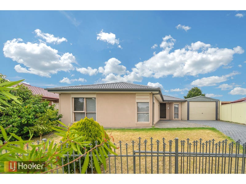5 Nash Court, Meadow Heights, Vic 3048