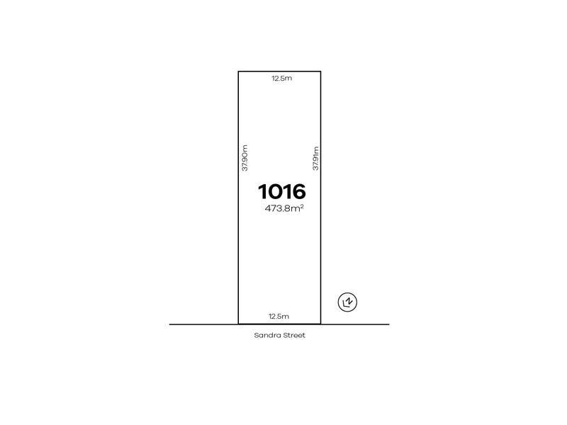 Lot 1016 Sandra Street | Parcview, Riverstone