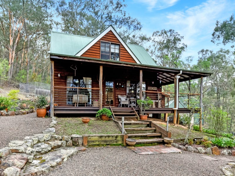 163 Blaxlands Arm Rd, Laguna, NSW 2325