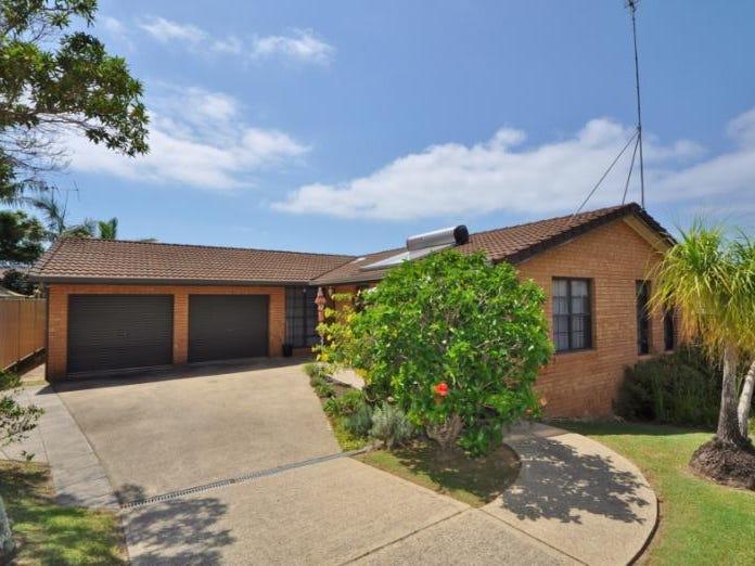 10 Waratah  Court, Nambucca Heads, NSW 2448