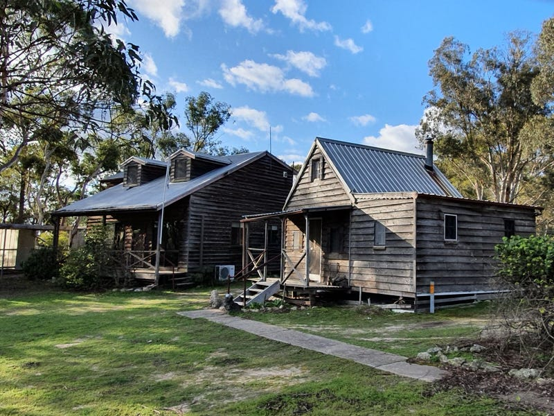 153 Wolgon Road, Oallen, NSW 2622