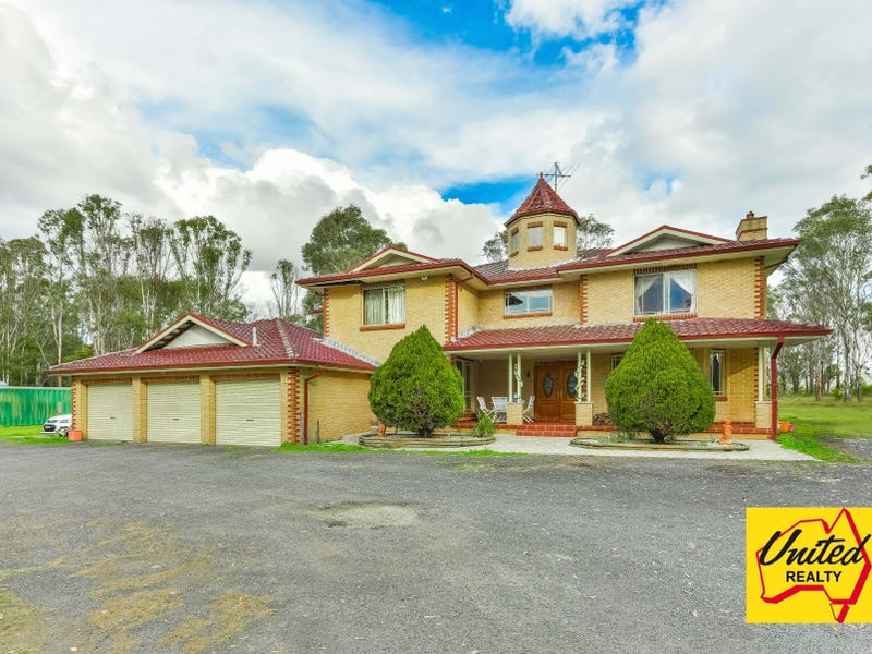 467  Bringelly Road, Rossmore, NSW 2557