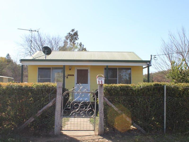 11 White Street, Bingara, NSW 2404