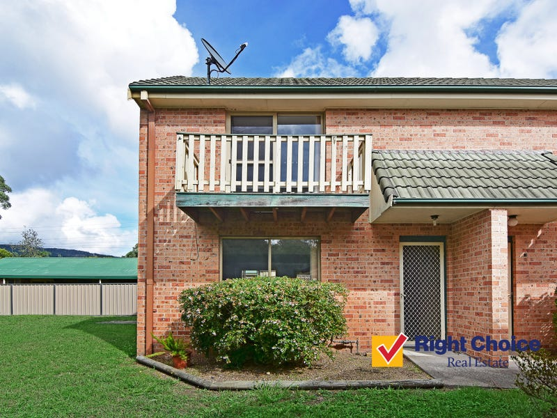 4/34 Mayfield Circuit, Albion Park Rail, NSW 2527