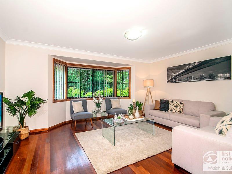 2/27 Cook Street, Baulkham Hills, NSW 2153