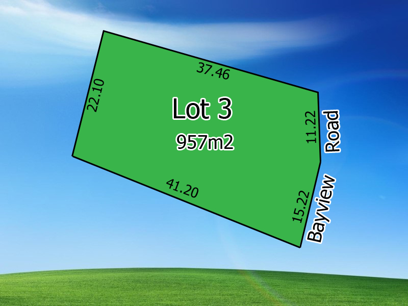 Lot 3 (#4) Bayview Road, Clayton Bay, SA 5256