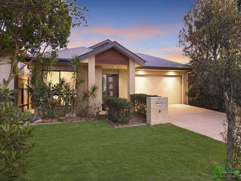11 Parry Street, North Lakes, Qld 4509