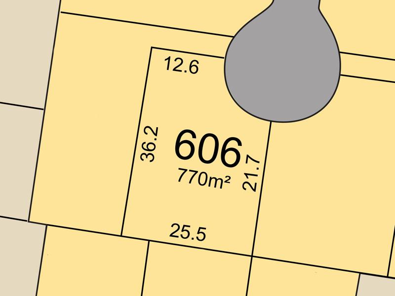LOT 606 Proposed Road | Watagan Rise, Paxton