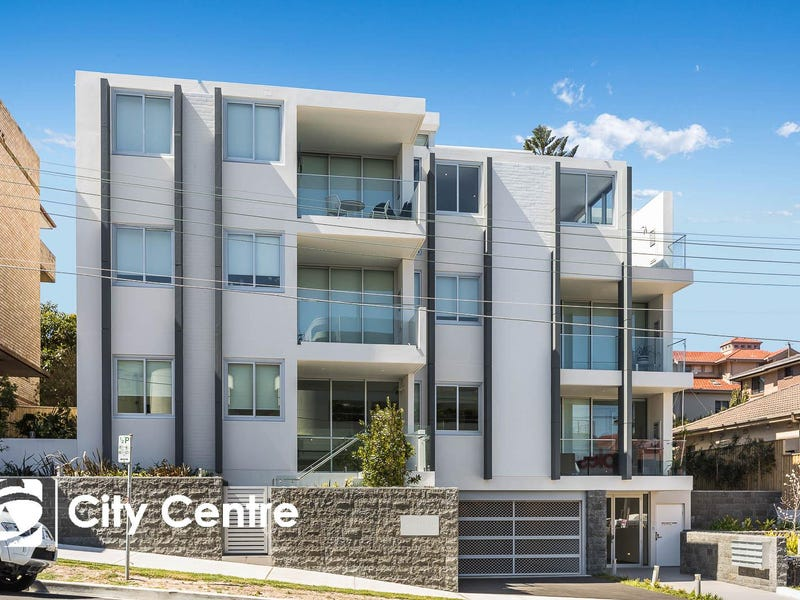 6/649 - 651 Old South Head Road, Rose Bay