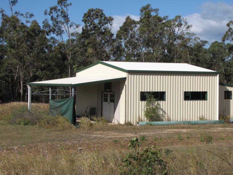 1368 Dyraaba Road, Dyraaba, NSW 2470