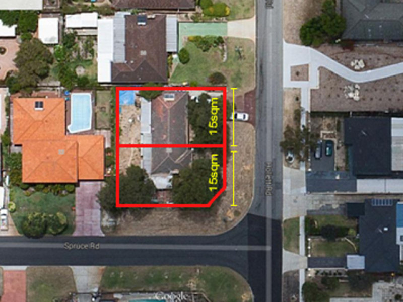 36   Lot 1 Hollett Road, Morley, WA 6062