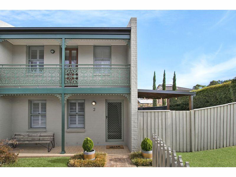 2/2 Rosalie Avenue, Camden, NSW 2570