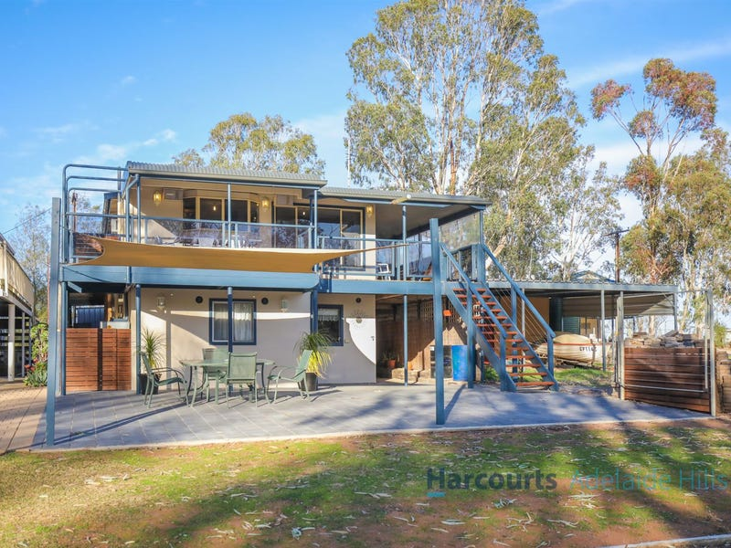 74 Marks Landing Shack Road, Swan Reach, SA 5354