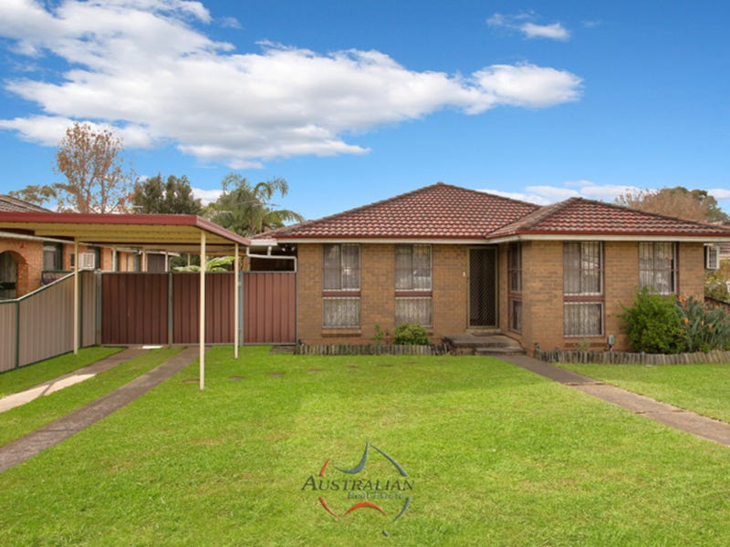 42 Tambaroora Crescent, Marayong, NSW 2148