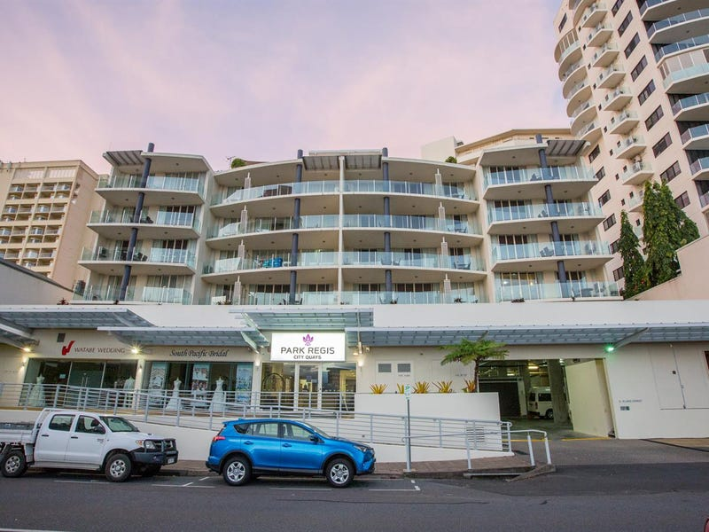 407/6 Lake Street, Cairns City, Qld 4870