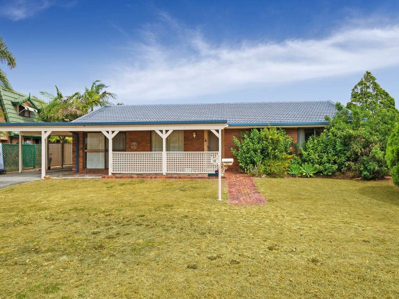 31 Burrendong Road, Coombabah, Qld 4216