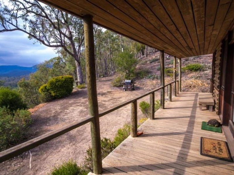 150 Howqua River Road, Howqua, Vic 3723
