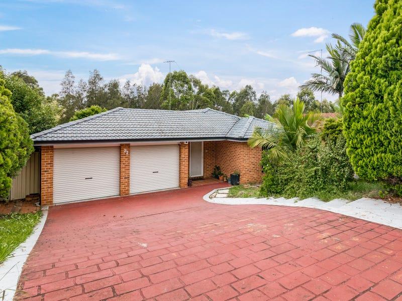 22 Corvus Road, Hinchinbrook, NSW 2168