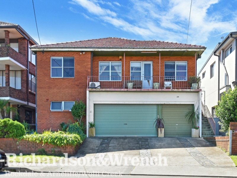 21a Atkinson Street, Arncliffe, NSW 2205