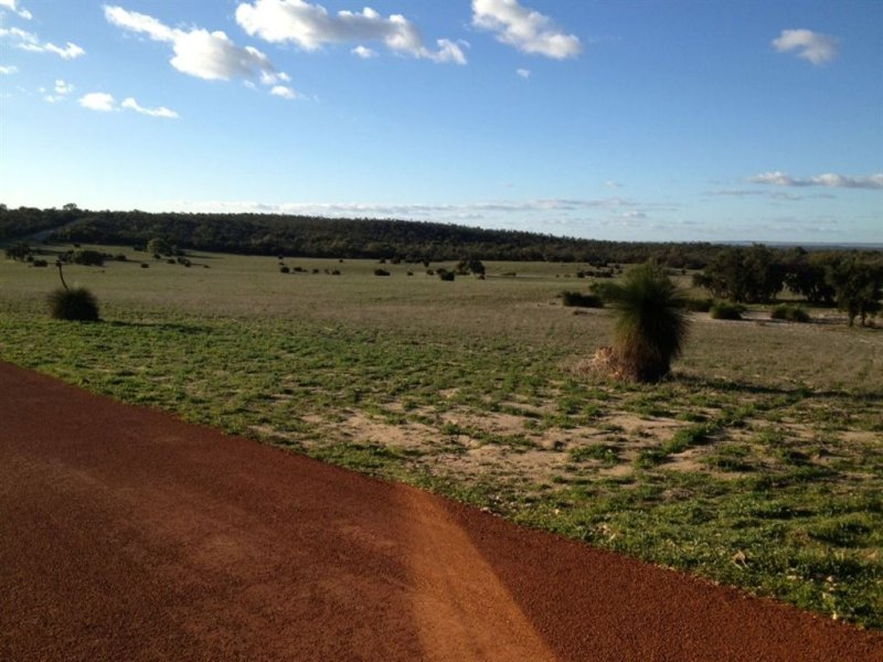 Lot 258 Bidaminna Place, Gingin, WA 6503