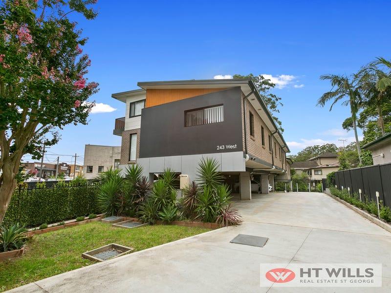3/243 West Street, Blakehurst, NSW 2221