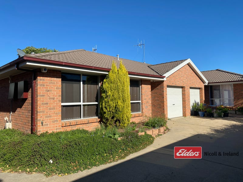 4 /363 Rankin Street, Bathurst, NSW 2795