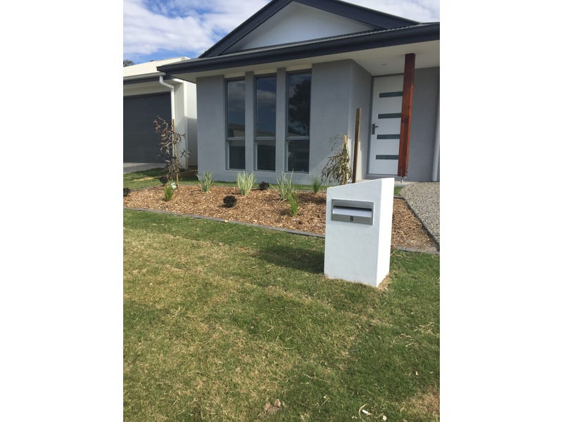 8 Pheasant Lane, Redbank Plains, Qld 4301