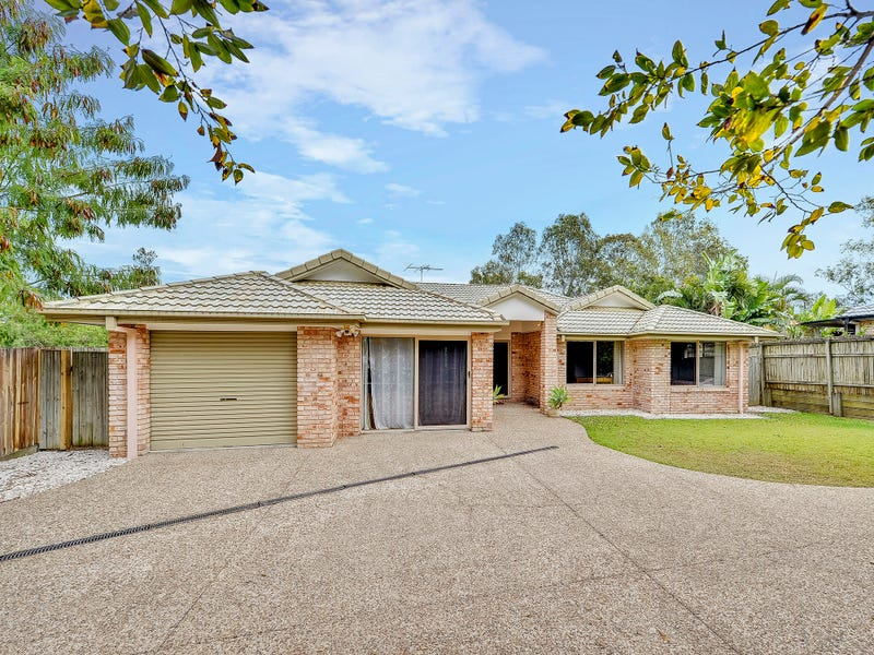 32A Loffs rd, Jamboree Heights, Qld 4074
