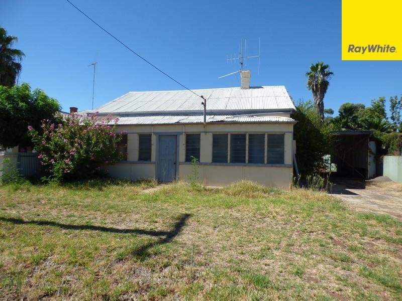 58 Farrand Street, Forbes, NSW 2871