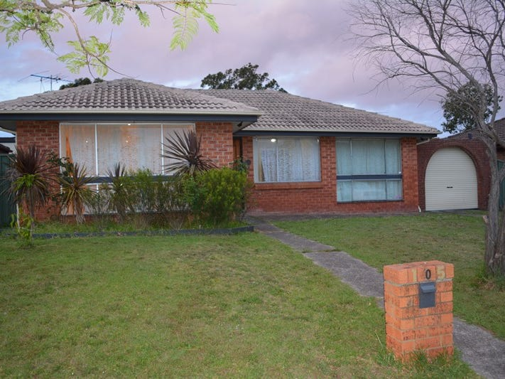 105 Quakers Road, Quakers Hill, NSW 2763