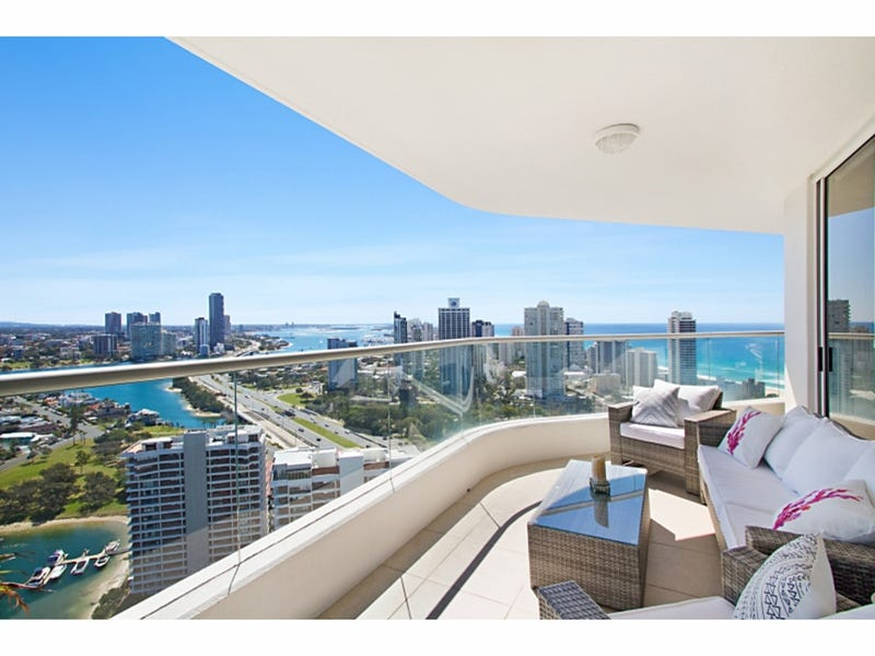 162/12 Commodore Drive, Paradise Waters, Qld 4217