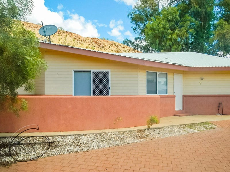 9/25 Shanahan Close, Mount Johns, NT 0874